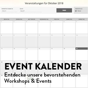 Event Kalender Button