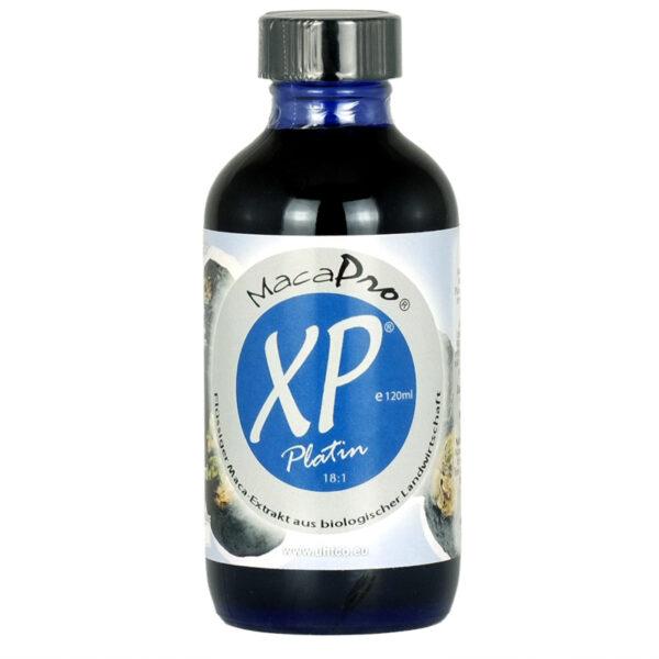 MacaPro XP Platin