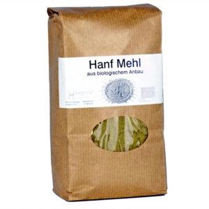Hanfmehl Bio