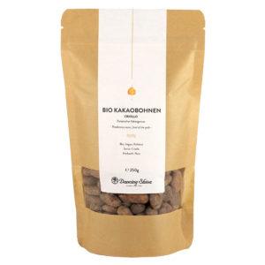 Kakaobohnen Criollo 250g
