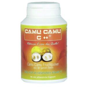 Camu Camu 30:1 Kapseln