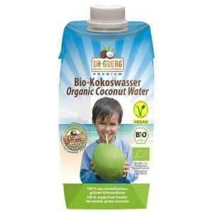 Kokoswasser Dr. Goerg Bio