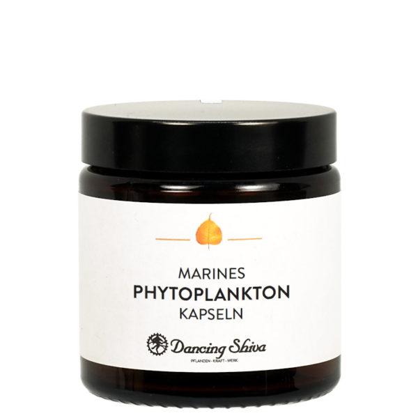 Marines Phytoplankton Kapseln 60 Stk.
