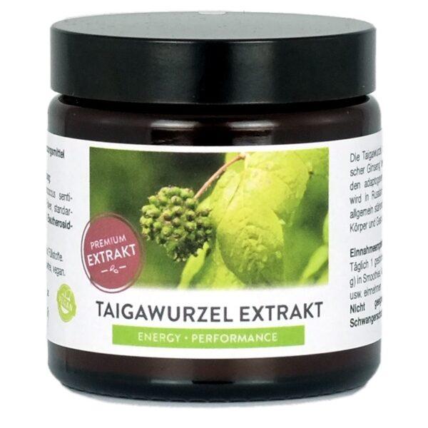 Taigawurzel Extrakt Pulver
