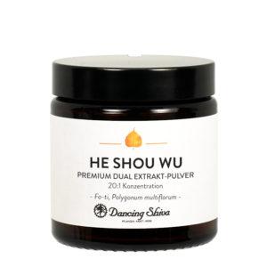 He Shou Wu Extrakt Pulver 50g