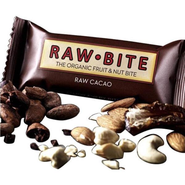 Rawbite Raw Cacao