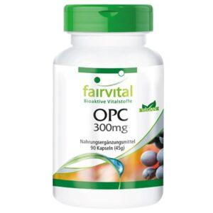 Fairvital OPC 300mg Kapseln