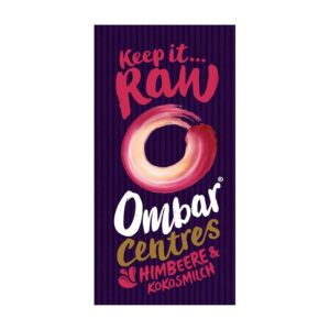 Ombar Centers Himbeere
