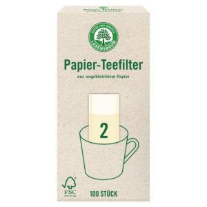 papier teefilter