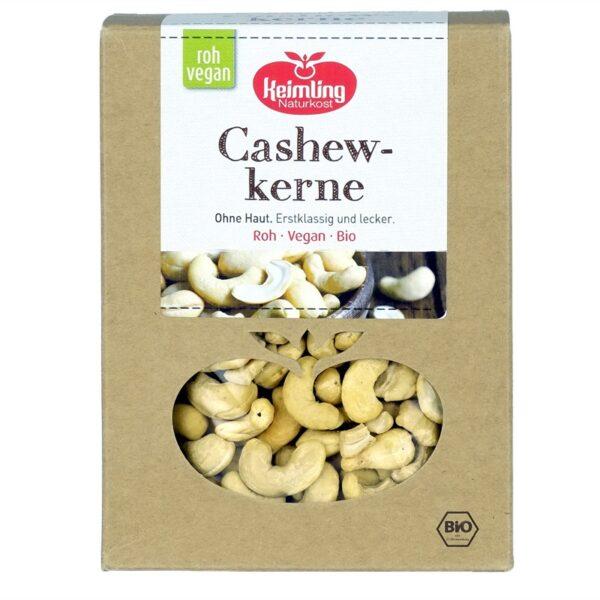 Cashewkerne raw