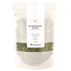 Brennessel Blätter Bio 40g