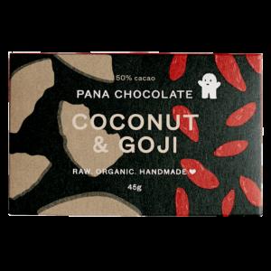 Pana Coconut Goji