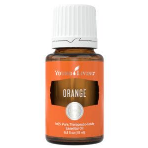 Young Living Orange Öl 15ml