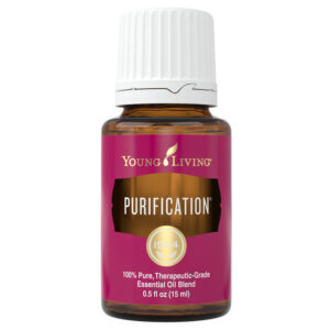 Young Living Purification Öl