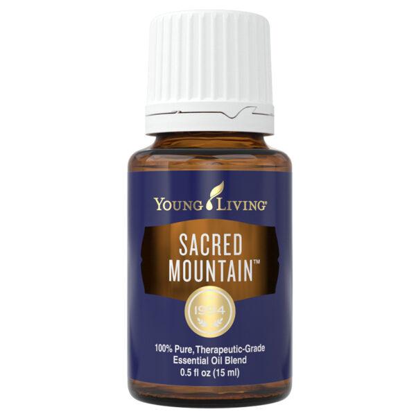 Young Living Sacred Mountain Öl