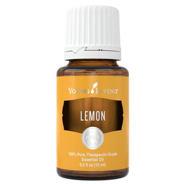 Young Living Zitrone Öl 15ml