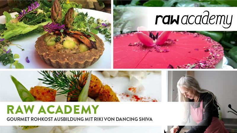 Raw Academy