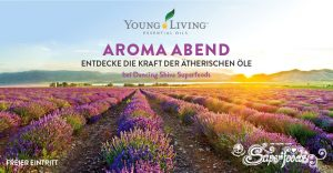 Aroma Abend Young Living