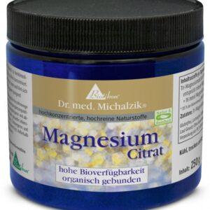 Magnesium Citrat Dr. Michalzik
