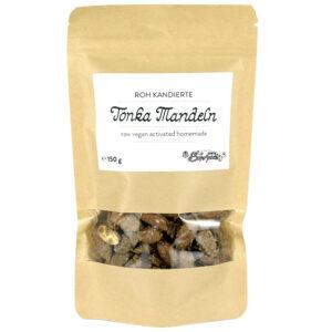 Tonka mandeln
