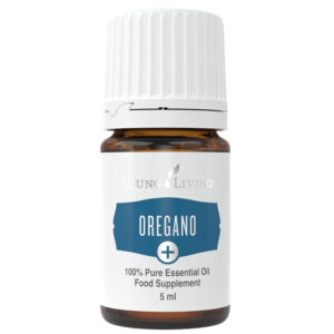 Oregano+ 5ml
