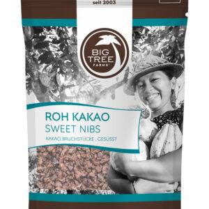 Roh Kakao Sweet Nibs