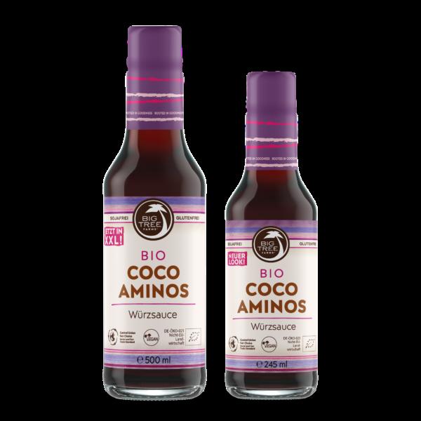Coco Aminos Big Tree Farms
