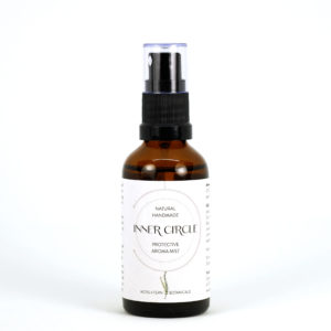 Moss & Fern Inner Circle Aroma Mist 50ml