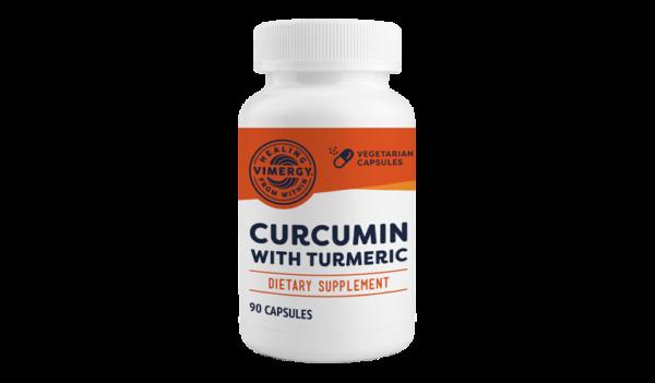Vimergy Curcumin