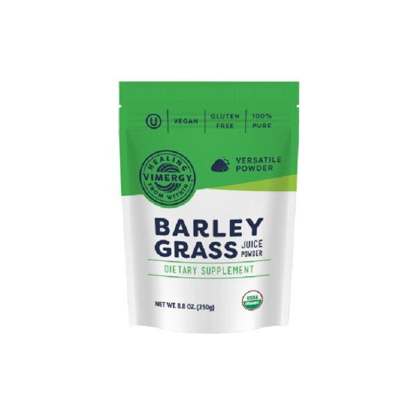Gerstengrassaft Pulver Vimergy