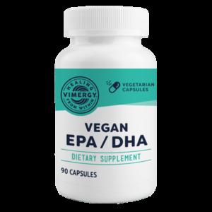 Vegan EPA/DHA Vimergy