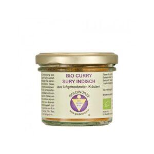 Goldwürze Curry Sury