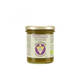 Goldwürze Bio Suppe