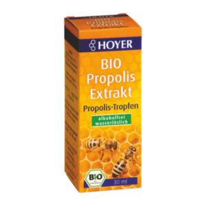 Propolis Extrakt alkoholfrei