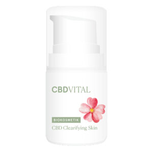 CBD Clearifying Skin Serum