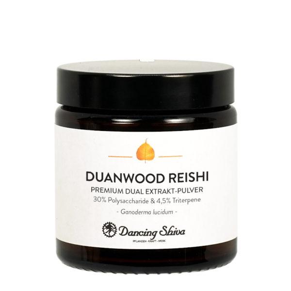 Duanwood Reishi Extrakt 50g