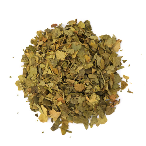 Ginkgo Blätter 50g