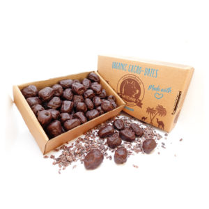 Dattelbär Kakaodatteln 500g