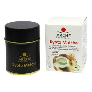 Arche Kyoto Matcha