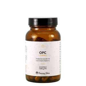 OPC + Vitamin C