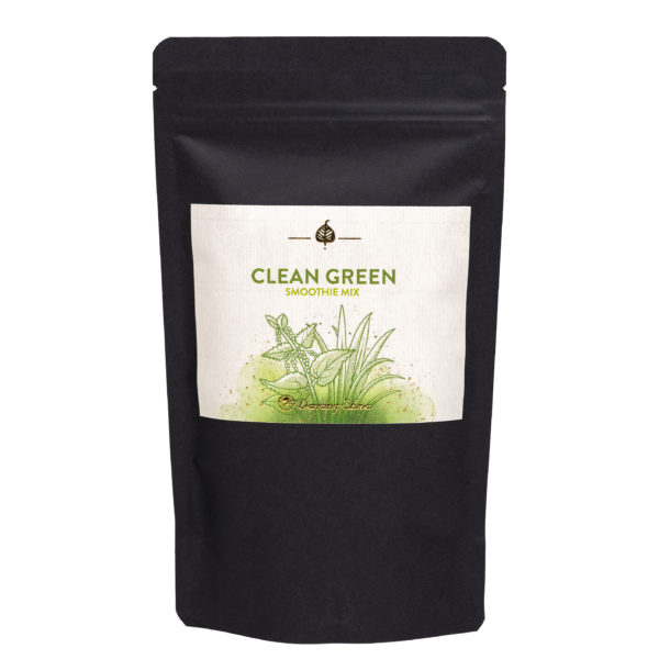 Clean Green Smoothie Mix Refill
