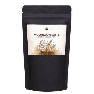 Mushroom Latte Refill