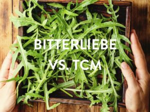 Don't get bitter, get better – Bitterliebe vs. TCM