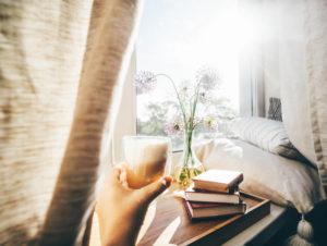 Wirksame Kaffee-Alternativen die schmecken