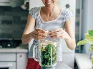 8 Tipps für grüne Smoothies