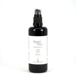 Liquid Love Sensual Bliss Oil