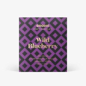Goodio Wild Blueberry