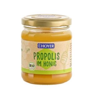 propolis in honig