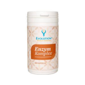 Evolution Enzym Komplex