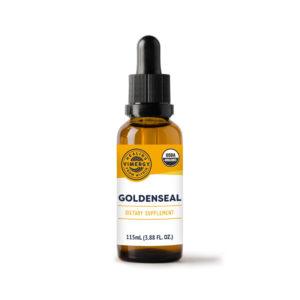 goldenseal vimergy